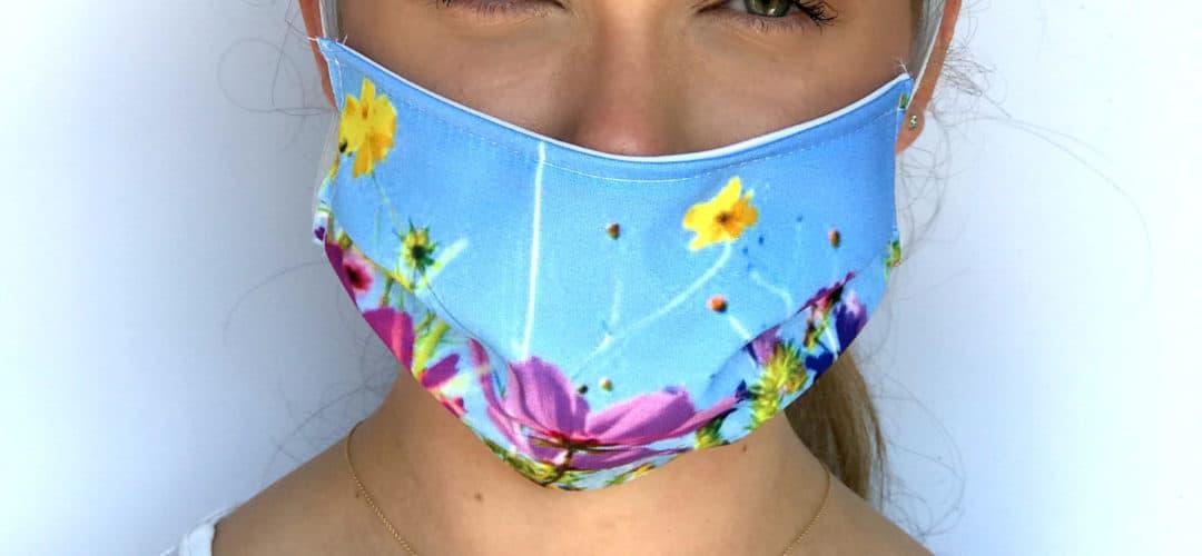 Gesichtschutz Schutz Mund Nase