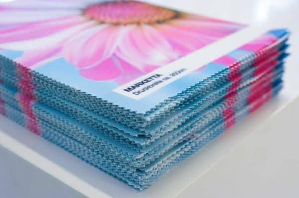 Mustermappe | Stoffdruck, Stoff & Baumwoll Druck, Werbesysteme